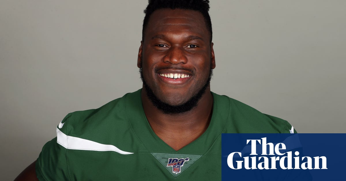 New York Jets release Kelechi Osemele after refusing to approve surgery