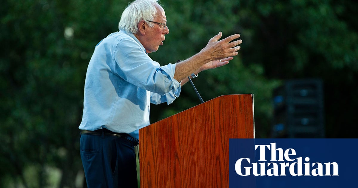 Are Bernie Sanders attacks on the media fair – or Trumpian?