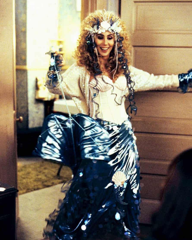 Cher Mermaids