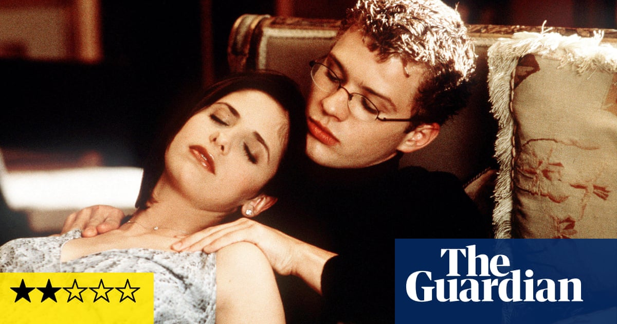 Cruel Intentions review – young love still looks laboured ...