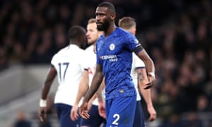 Antonio Rudiger has called for anyone found to have subjected him to racist abuse to be swiftly punished - and for the fight against discrimination not to be 'forgotten again in a couple of days'.