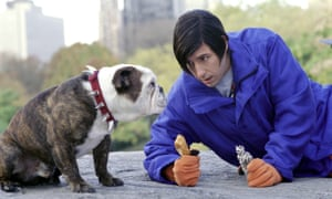 Adam Sandler as the son of Satan in the 'bad, but tolerable' film Little Nicky.