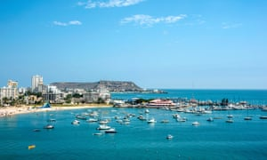 Top Places To Visit On The Ecuador Coast Travel The Guardian - 10 most popular tourist attractions in ecuador