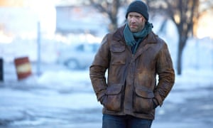 Corey Stoll as Dr Ephraim Goodweather in The Strain.