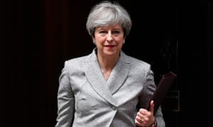 Theresa May hoped to strengthen her position in Brexit negotiations, but her election gamble backfired.