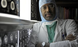 ben carson doctor