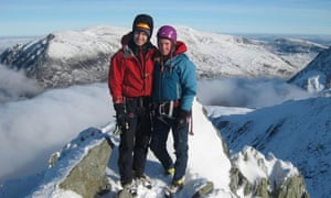 Ben Nevis climbers Tim Newton and Rachel Slater have been missing for more than a month.