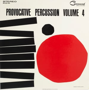 Charles Murphy, Provocative Percussion Volume 4 by Enoch Light and The Light Brigade (1962)