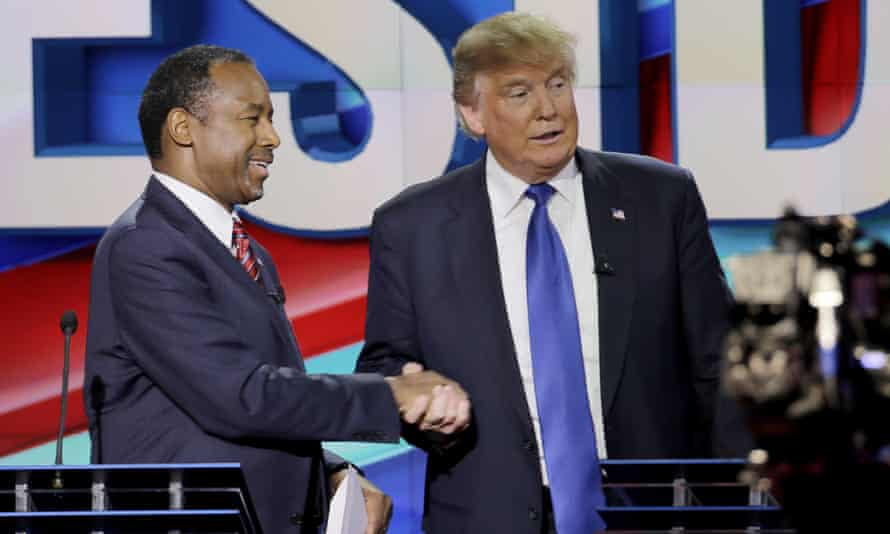 Renowned neurosurgeon Ben Carson will announce his support for Donald Trump tomorrow in a news conference in Florida.