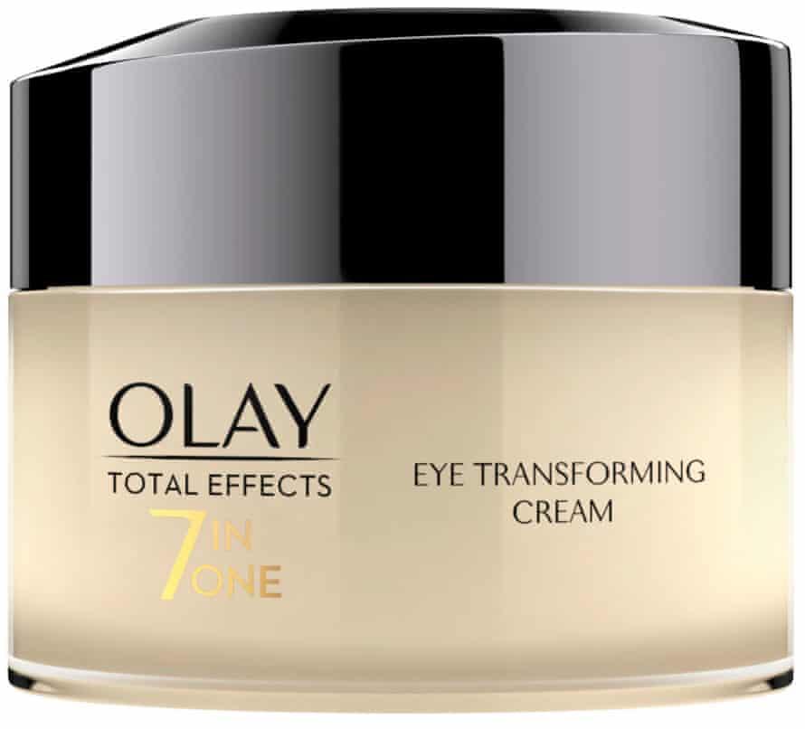 Olay Total Effects Transforming Eye Cream