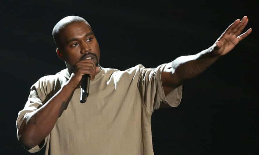 Kanye West, flat pack rapper
