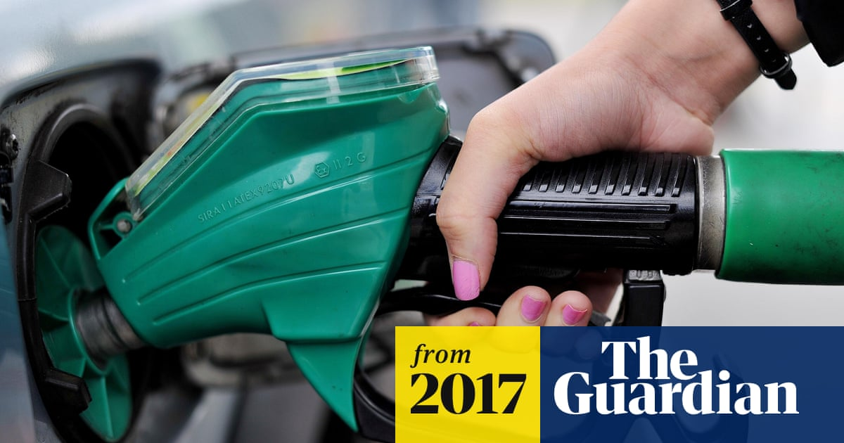 UK fuel prices could rise by 3p a litre after North Sea pipeline