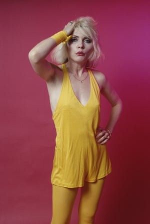 Chorus Line: Debbie in 1979