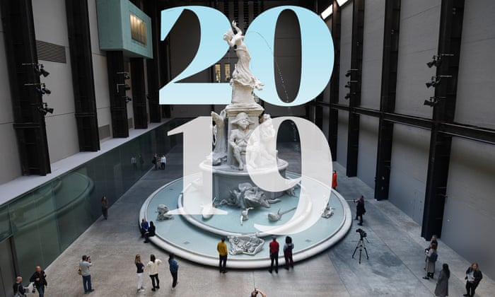 Top 20 Art Exhibitions Of 2019 Culture The Guardian