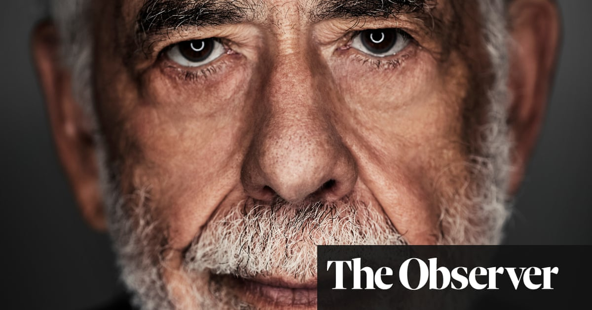 Francis Ford Coppola: 'Life is a great screenwriter'