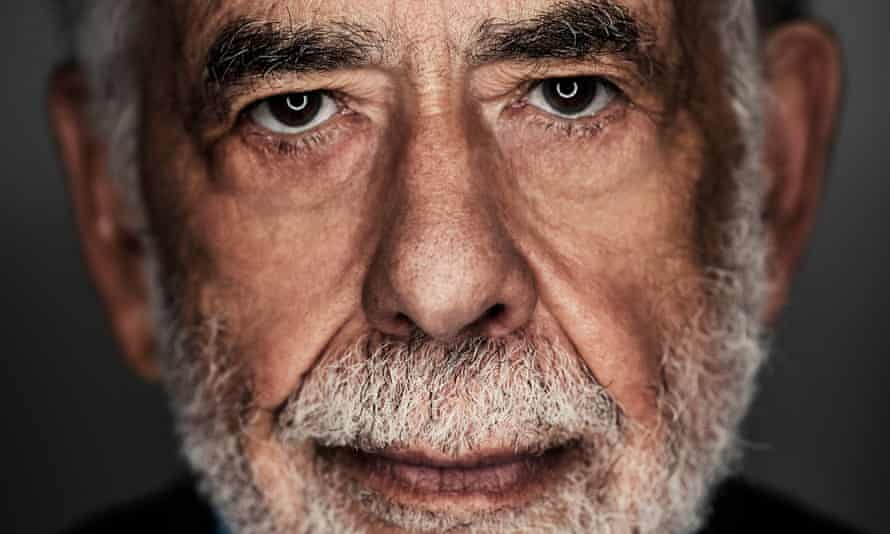 'I feel I've made my trilogy, I have other fish to fry': Francis Ford Coppola.