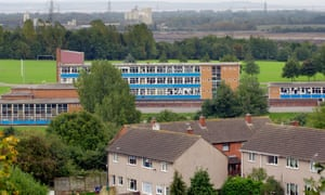 Hartridge high school, Newport