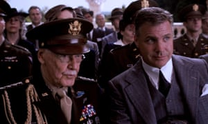 Stan Lee movie cameos - Captain America the First Avenger