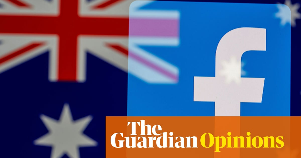 Facebook is gambling Australia can't live without it ...