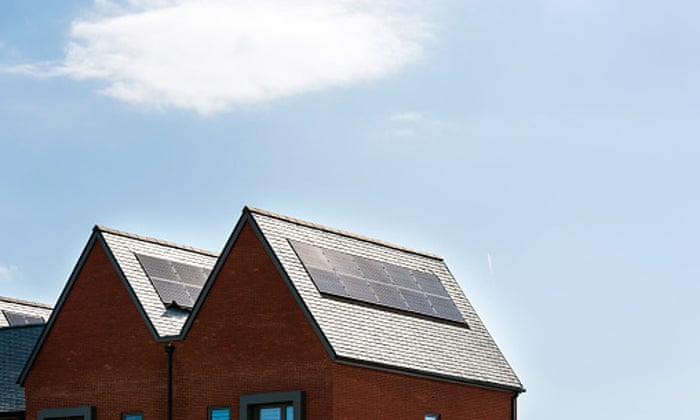 Sunning it up: five things you need to know about solar energy
