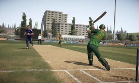 Don Bradman Cricket 17