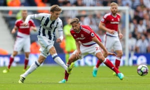 West Brom's need for new blood laid bare in dour draw with