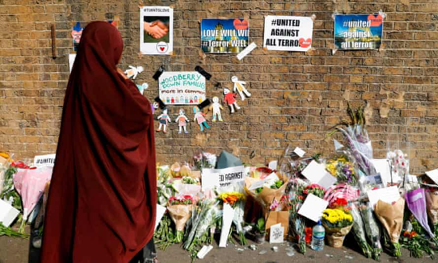 Manzoor was motivated in part to write his book by the Finsbury Park mosque attack in 2017.