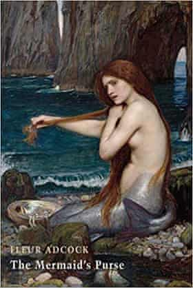 The Mermaid's Purse by Fleur Adcock;
