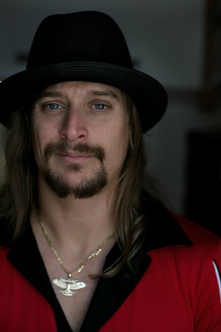 Kid Rock's testimony to the parole board proved to be ultimately unhelpful.