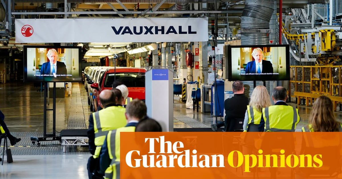 The Guardian view on meeting net-zero targets: take the people with you