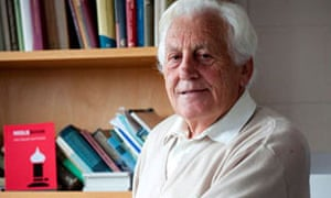 John Murrell came up with formulas that have allowed computer models to predict the properties of molecules used to produce new drugs