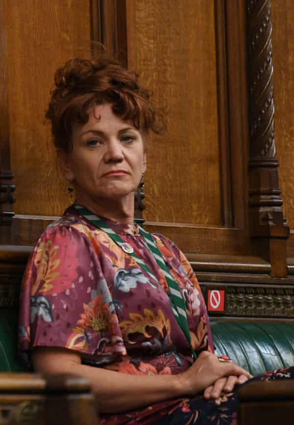 Sarah Atherton MP