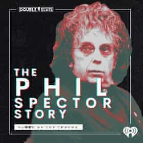 The Phil Spector Story podcast