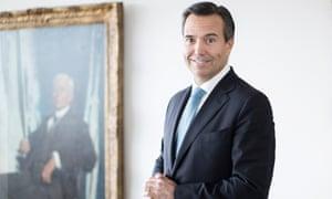 Lloyds boss António Horta-Osório