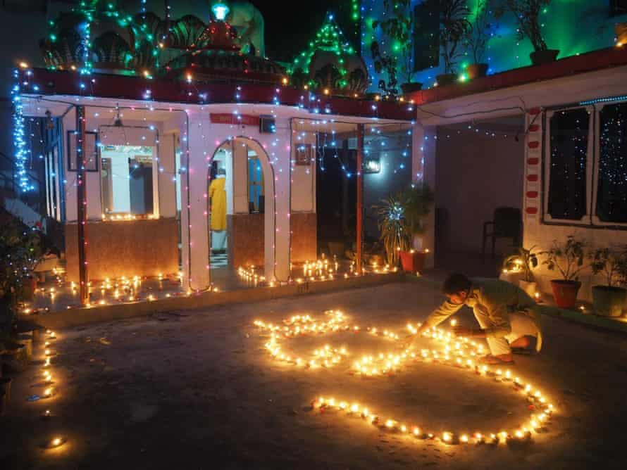 Phool Chatti Ashram, India