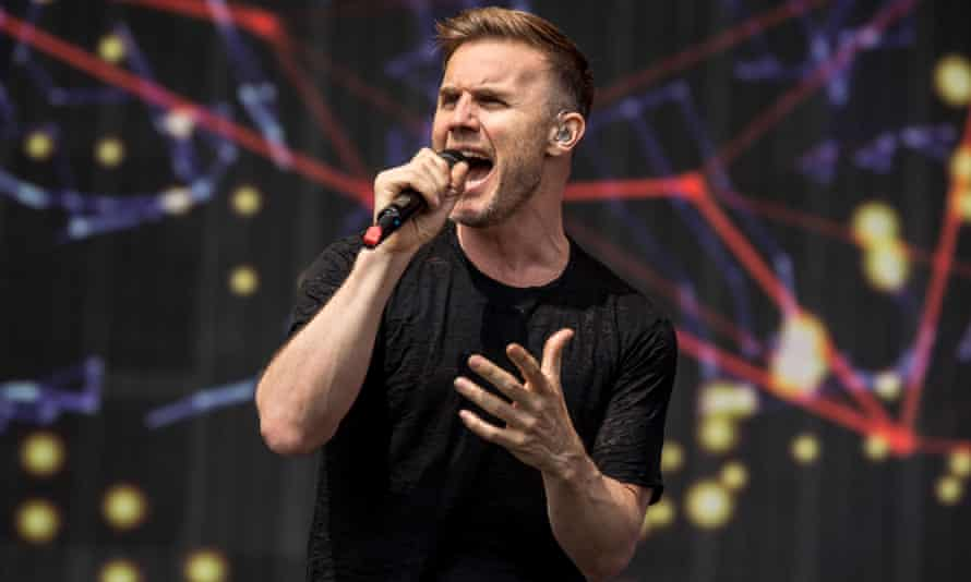 Gary Barlow is teaming up with hosts Graham Norton and Mel Giedroyc for BBC talent show Let It Shine.
