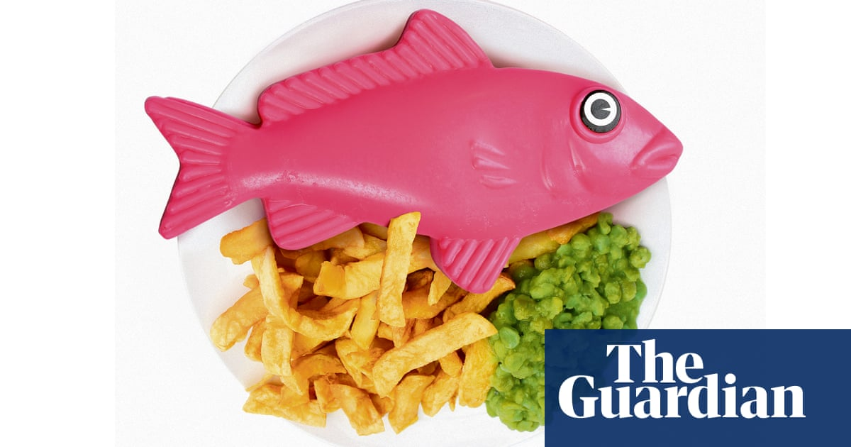 new product 74173 a5510 From sea to plate: how plastic got into our fish | Food ...
