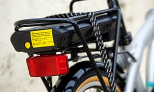 Halfords' chief executive, Jill McDonald, said that electric bikes made cycling accessible to many older people.