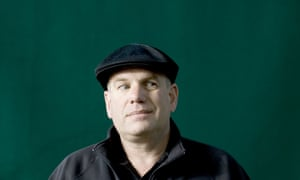 David Simon, creator of The Wire series