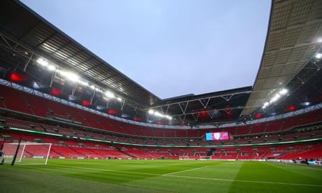 England v Czech Republic: Euro 2020 qualifier –live!