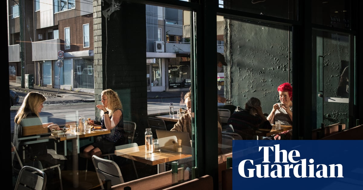 'The plan is to drink all day': sunny Melbourne celebrates its freedom day. First stop – brunch!