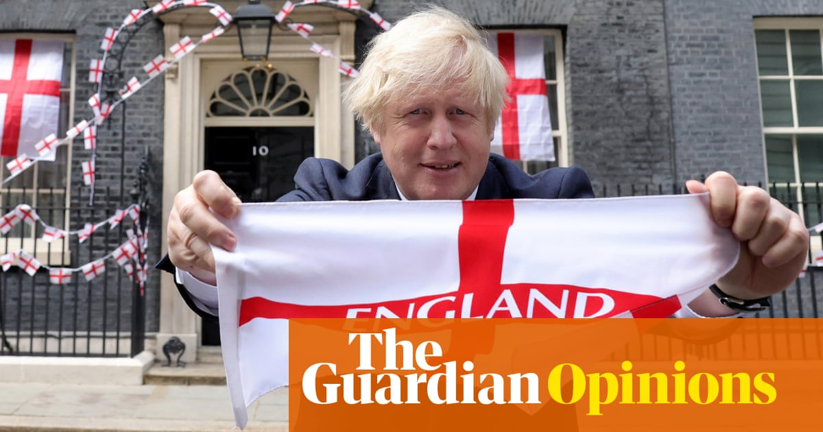 Johnson and Patel must learn that others get burned when politicians play with fire | David Conn