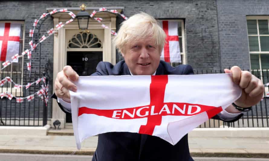 Boris Johnson's backing to fans who booed England's players taking a knee before games was described as 'the deepest insult' by a senior football figure.