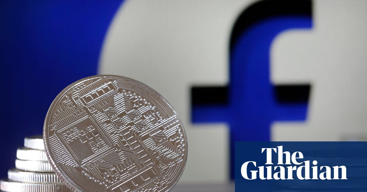 Regulators to question Facebook over new Libra cryptocurrency