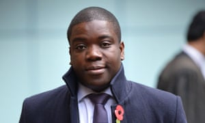 Kweku Adoboli settled in the UK at the age of 12.