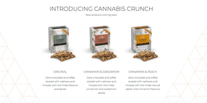 The Cannabis Crunch box would likely be in violation of the law, according to Health Canada.