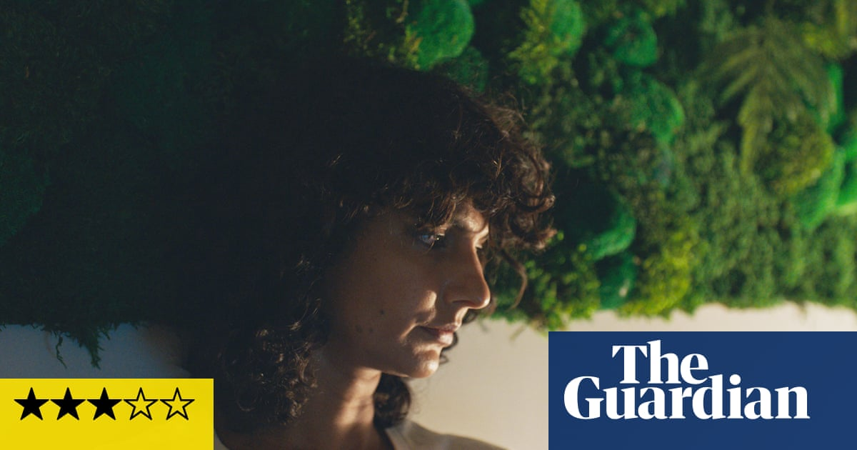 Alia's Birth review – a loosely collaged portrait of a foundering relationship