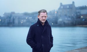 Douglas Henshall, an SYT alumnus, has voiced his support to the pioneering theatre group.
