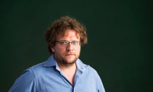 Peter Pomerantsev: 'the pre-eminent war reporter of our time, the Martha Gellhorn of the campaigns against fact'