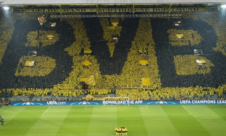 Premier League must improve security after Dortmund attack, warns safety firm